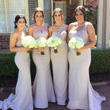 Maid of Honor Prom Dresses