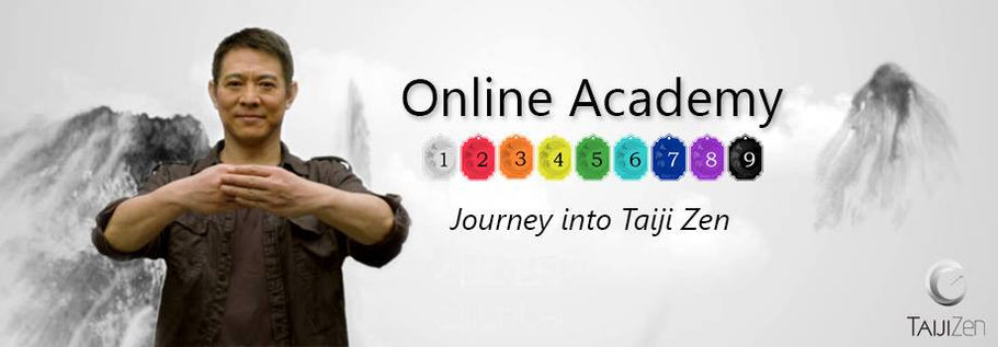 Learning Tai Chi Online