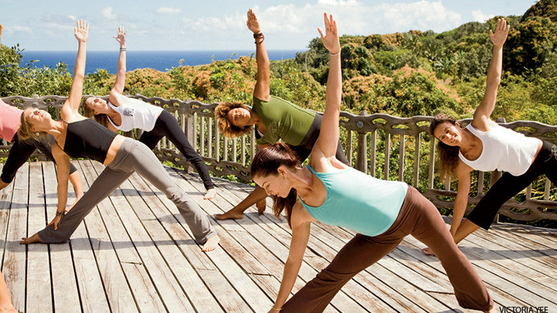 7 Things to Know Before You Book Your First Yoga Retreat
