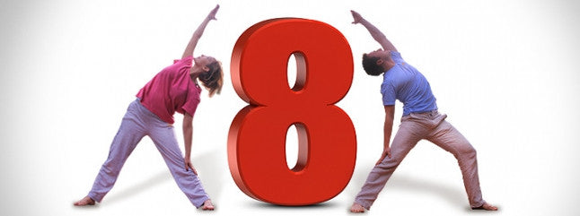 8 Tips to Improve Your Yoga Practice
