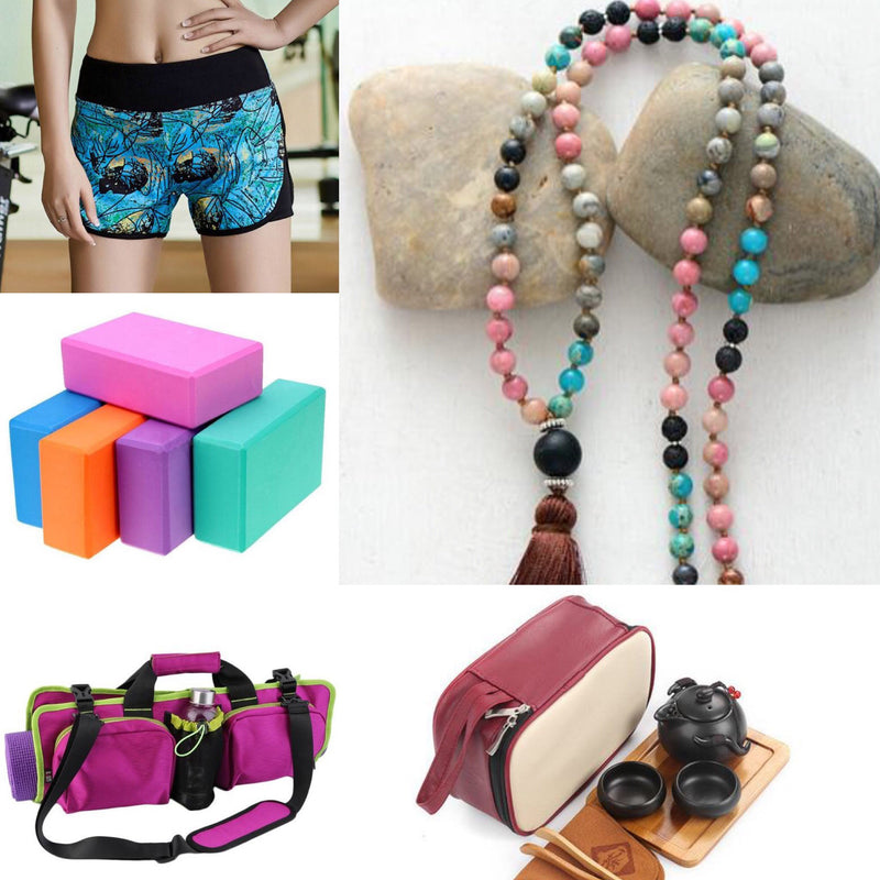 17 Great Yoga Gift Ideas For Your Yogi Friends