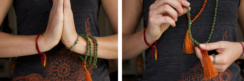 What Are Mala Beads? + How Do I Use Them?