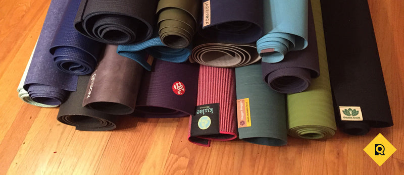 The Best Yoga Mat by Review.com