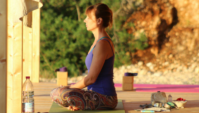 Why Yoga Retreats Are Better Than Holidays