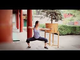 8 Brocades Qigong Practice (Video)