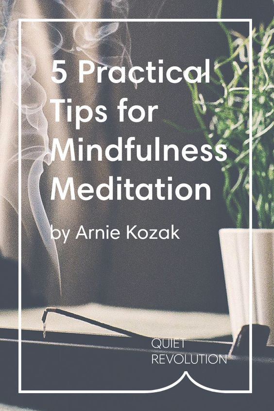 Mindfulness of Breathing: A Primer