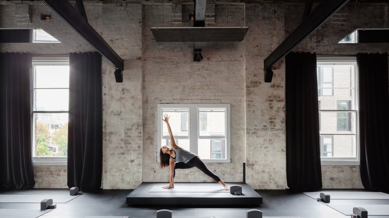 5 Ideas to Create Your Own Yoga Room at Home