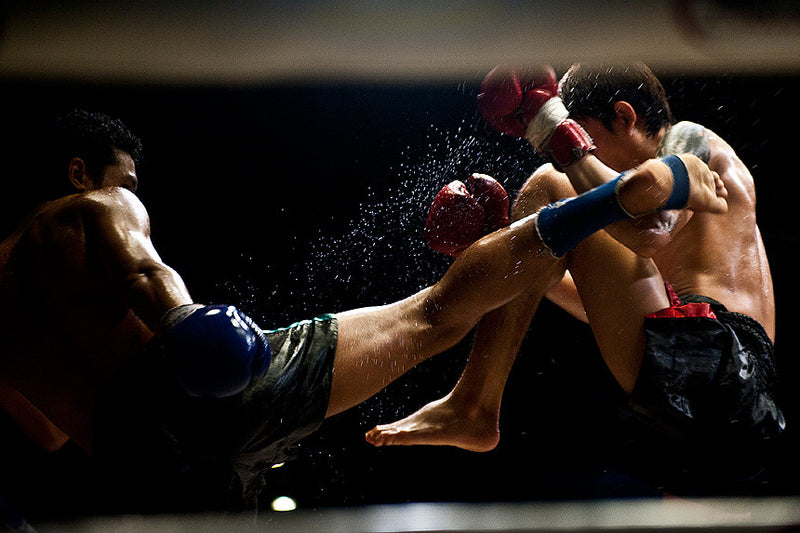 Picking a Fight: Choose the Right Martial Art for You