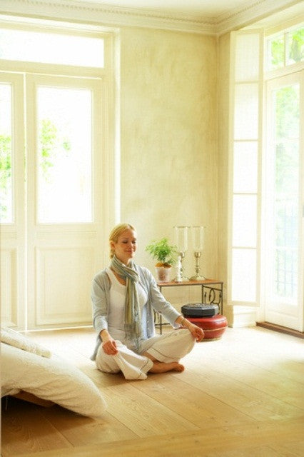 10 Meditation Room Design Ideas NewSoul Collection