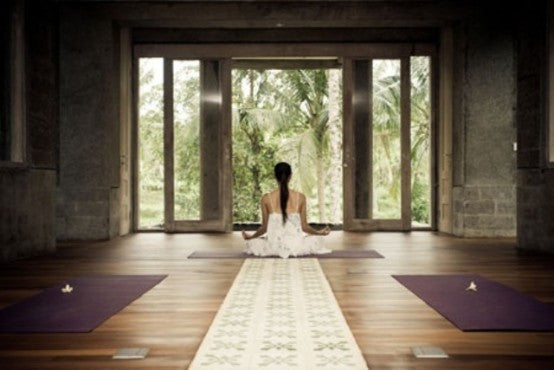 Designing a Meditation Room – NewSoul Collection