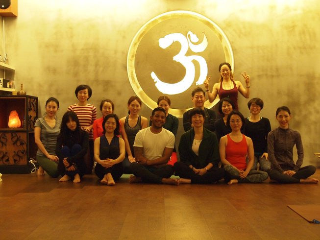 200 Hours Hatha Yoga Teacher Training Course in Rishikesh, India