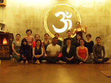 Load image into Gallery viewer, 200 Hours Hatha Yoga Teacher Training Course in Rishikesh, India