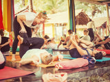 25 Days 200-Hour Ashtanga Vinyasa Yoga Teacher Training India