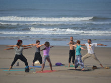Load image into Gallery viewer, 26 Days 200-Hour Yoga Teacher Training in Goa, India