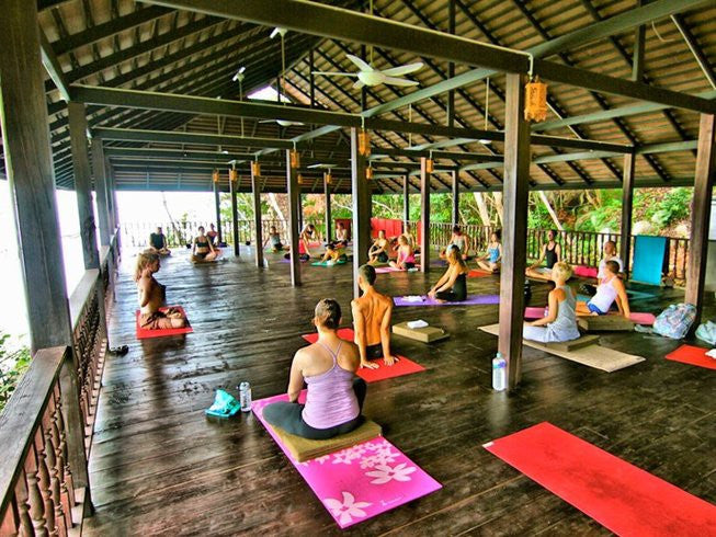 3 Days Meditation and Vikasa Yoga Retreat in Thailand