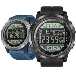 SW- 3S Absolute Toughness Outdoor Sport Smart Watch