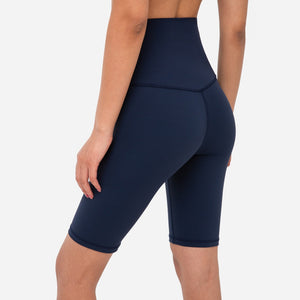 No Camel Toe Naked- Feel Biker Short