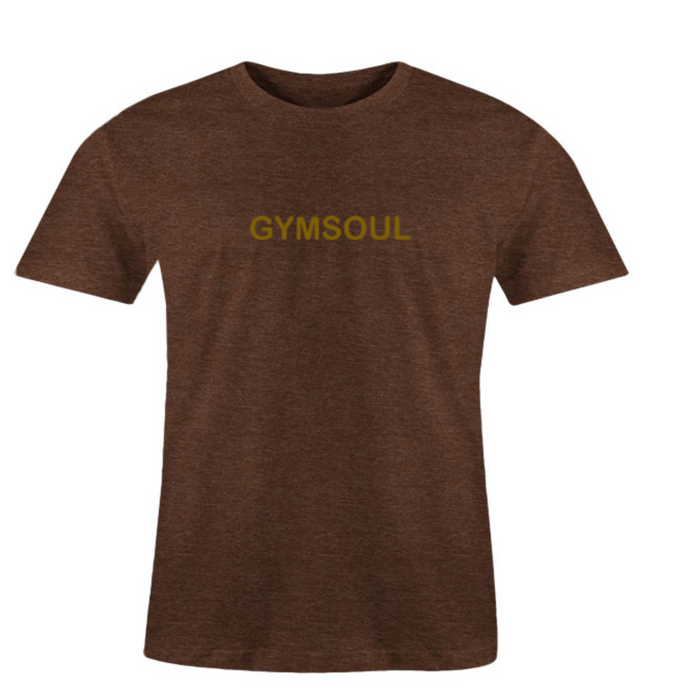 GYMSOUL Workout Tshirt