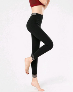 Hollow out yoga pant