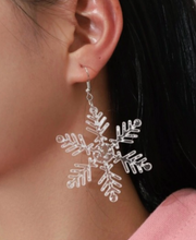 Load image into Gallery viewer, Chrismas Earrings