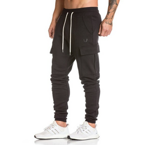 MP006 Casual Skinny Sports Pants