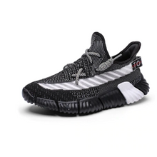 Load image into Gallery viewer, MS19  New Ultra-Light Flywire Mesh Breathable Running Shoes