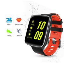 Load image into Gallery viewer, SW68 IP68 Waterproof Bluetooth 4.0 MTK2502 SmartWatch