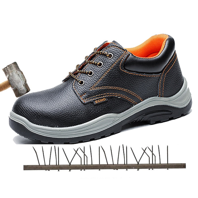 SFS11 Steel toe Electrical Resisntance SSafety Shoe