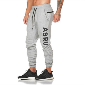 GP70 Slim Fit Cotton Workout Pant