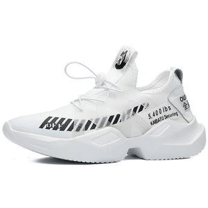 MSK517 Light Wear Resistant Running Shoes