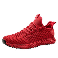 Load image into Gallery viewer, MSk431 New Super Red Sneaker