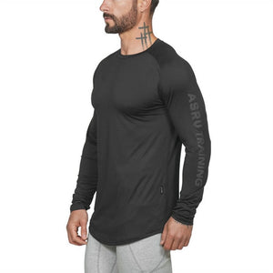 GT72 Gym Fitness  Long Sleeve T-shirt