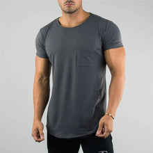 Load image into Gallery viewer, GT80 Cotton Fitness Tee
