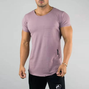 GT80 Cotton Fitness Tee