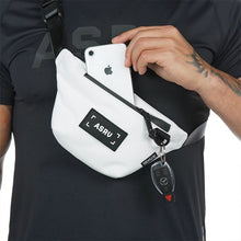 Load image into Gallery viewer, Adjustable Tactical Chest Waist Bag