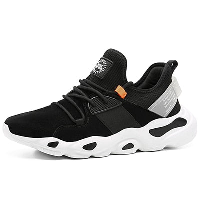 MS885 High quality Men WalkingLace Up Sneakers