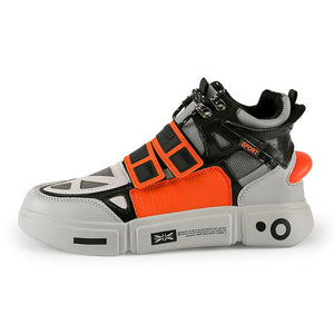 MSK57 Mixed Color Sneaker