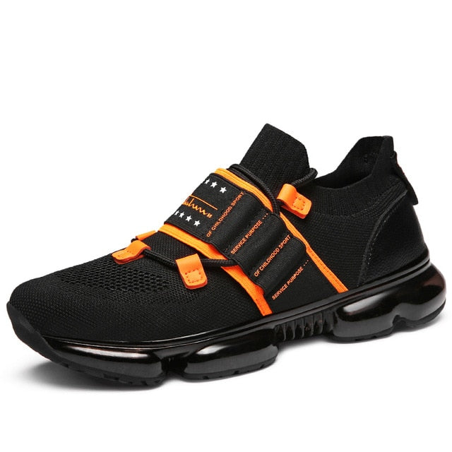 MS906 Air Cushion Super Light Sneakers