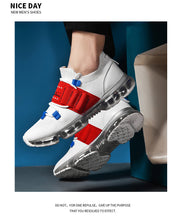 Load image into Gallery viewer, MS906 Air Cushion Super Light Sneakers