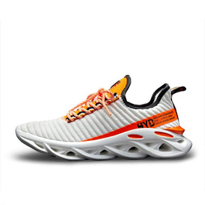 MS909 Couple Jogging Blade Sneaker Size 36 - 47