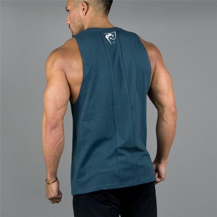 GV101 Gyms Fitness Tank Top