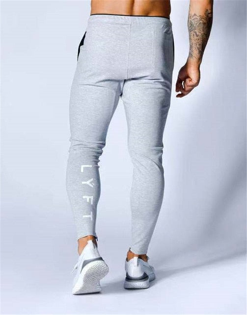 GS900 Casual Cargo Style Gym Pant