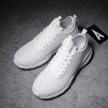 Load image into Gallery viewer, MS902 Lightweight Knit Sneaker