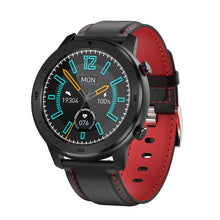 Load image into Gallery viewer, SWL-HS662 Luxury Fashion Touch Display IP68 Waterproof Blood Pressure Monitor 5 Days Standby Smartwatch