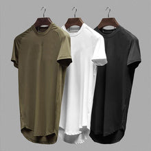 Load image into Gallery viewer, GT200 New Short Sleeve Gym Tee