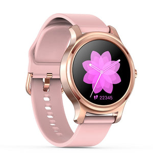 New R2 Fitness Tracker Smartwatch
