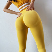 Load image into Gallery viewer, High waist  Big Butt Gym Legging