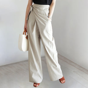 Casual Korea Chic Trousers