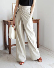 Load image into Gallery viewer, Casual Korea Chic Trousers