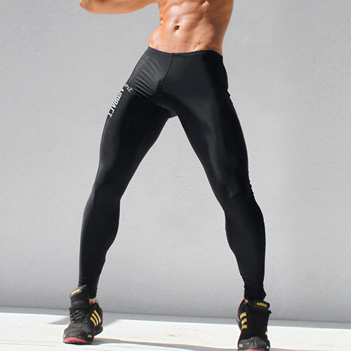 ML23 Skin Tight  Slim Fitted Active Pants